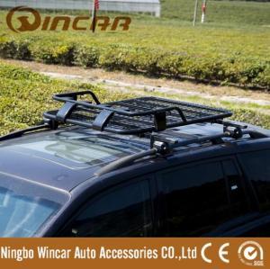 China Toyota / Nissan / Mitsubishi Car Roof Racks , Off road 4x4 roof racks on sale