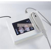 Quality Hot sale HIFU skin tightening face lifting machine for beauty salon wholesale