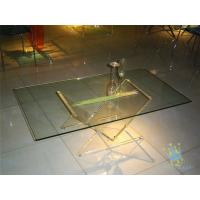 Quality clear acrylic french furniture wholesale