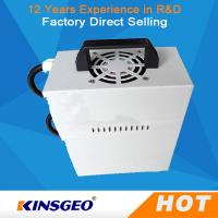 Quality 230L*120W*300H Air Cooling Insulation Waterproof Portable UV Dryer Machine With One Year Warranty wholesale