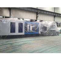 Buy cheap Servo System Plastic Injection Molding Machine For Plastic Injection Molds from wholesalers
