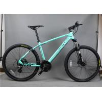 Buy cheap Made in China CE standard 26 inch alumimium alloy 24/27 speed mountain bike/bicycle/bicicle for Europe market from wholesalers
