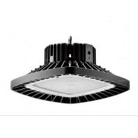 Quality Square LED High Bay Lights 150W 90-277Vac Input , Industrial High Bay LED Lighting wholesale