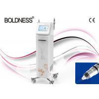 Quality High Frequency Jet Peel Water Oxygen Facial Machine , Hydro Oxygen For Wrinkle Removal wholesale