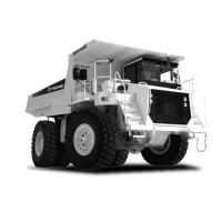 Cheap 55 Ton Heavy Duty Mining Dump Truck 4X2 Off Road Rigid Frame For Construction for sale