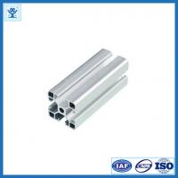 China 6000 Series Extrusion Aluminum Profiles on sale