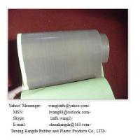 China ptfe coated fiberglass adhesive tape on sale
