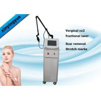 Quality High quality low price from china medical equipment  portable fractional co2 laser wholesale