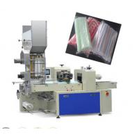 Quality Disposable Drinking Straw Packing Machine For Juice Production wholesale