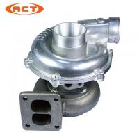 Buy cheap 114400-2100 Excavator Electric Turbocharger Hitachi Ex200-1 6BD1 from wholesalers