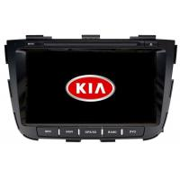 Quality KIA SORENTO 2013 Android 9.0 Car DVD Multimedia Radio Stereo Bluetooth Player Support original Car SWC KIA-7859GDA wholesale