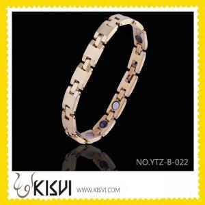 Cheap fashion tungesten steel bracelet for sale
