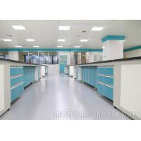 Aluminum Alloy Structure Dental Laboratory Bench Analytical Lab Equipment
