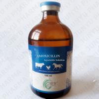 Quality 1% 2% 10% 10ml 50ml 100ml Internal Parasites Ivermectin Injection 1% For Swine Pigs wholesale