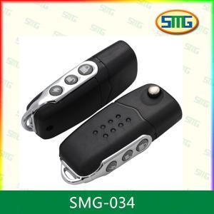 China Radio Remote Control Garage Door Universal Remote Control SMG-034 on sale