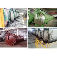 Quality Sand Lime Fly Ash AAC Autoclave Panel High Efficiency Stable wholesale