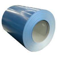 Cheap Building Alloy Aluminium Colour Coated Coils For Cladding Wall Panel ISO9001 for sale