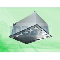 Quality SS304 Frame Tight Seal HEPA Filter Terminal Box Removable Perimeter Trim wholesale