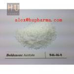 Quality Raw Boldenone Acetate Steroid Powder wholesale