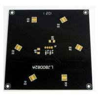 China 2.0 MM Immersion Gold 3 OZ Copper PCB AluminiumCircuit Board Manufacturers on sale