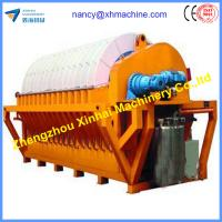 Quality Mine disc vacuum filter wholesale