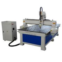 Quality Popular 1300*2500mm 4*8 Feet Wood CNC Engraving Cutting Machine with DSP Control wholesale