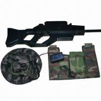 China Outdoor Laser Tag Equipment for Adults, Fashionable Game Equipment on sale