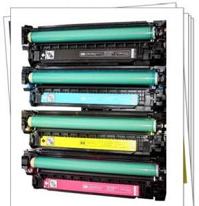 China Remanufactured Toner Cartridge on sale