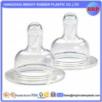 China Designing Liquid Silicone Rubber Prototypes and Components on sale