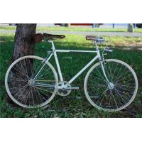 Quality Cheap factory price hi-ten steel 28 size elegant retro old style bicycle  for sale made in China wholesale