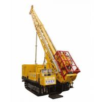 Quality SHY - 5D Directional Diamond Core Drilling Rig Utilizes Low Noise wholesale