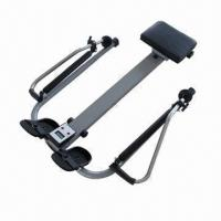 Quality Rowing machine, measures 126x128x18cm wholesale