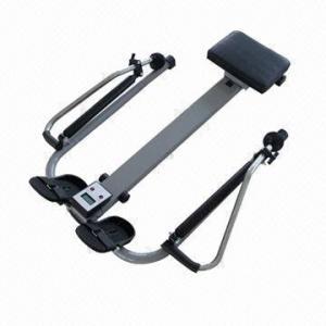 Quality Rowing machine, measures 126x128x18cm wholesale