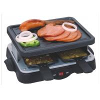 Quality Metal non-stick Electric BBQ Grill XJ-7K122 in home appliances wholesale