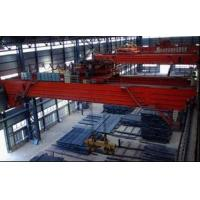 Quality Attractive and Reasonable Price Overhead Crane with Carrier Beam wholesale