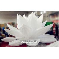 Quality 6m Decorative Inflatable Flower for Event and Square Decoration wholesale