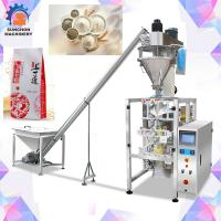 China 1-2 Kg Full Automatic Flour Powder Milk Powder Packaging Machine Easy Operation on sale
