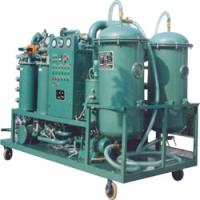 Quality ZYD series high-efficiency double stage vacuum transformer oil purifier oil reconditioned device wholesale