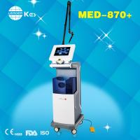 Quality KES Co2 Laser from Laser Beauty Equipment wholesale