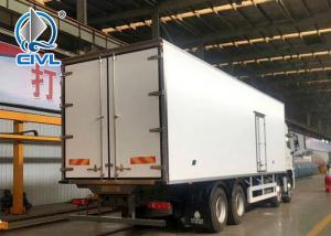 China 3000KG Refrigerator VanTruck Diesel Engine Refrigerator Freezer Truck Refrigerated Truck on sale