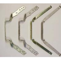 Quality Progressive Concrete Precision Sheet Metal Products Anchor Brackets Custom Stamping wholesale