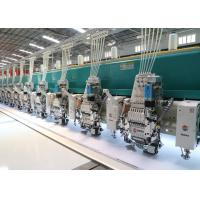 Quality High Efficiency Beads Embroidery Machine Low Leakage Rate  For  Manufacturing Plant wholesale