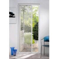 China Retractable Screen Door on sale