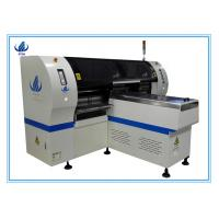 China Double Head LED Light Production Line Fast Led Decorate Strip , Led Chip Component Placement Machine on sale