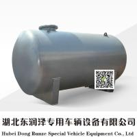 Buy cheap Steel Lined LLDPE Acid Chemical Tank for Dilute Sulfuric Acid H2SO4 HF HCL Acid from wholesalers