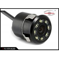 Quality Hidden Vehicle Reverse Camera Systems With Multiple View Modes Available wholesale