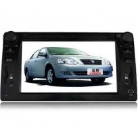 Quality Geely Car GPS Navigation System , Auto Gps Navigation Devices wholesale