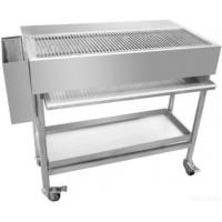 Quality Bn-006 Stainless Steel Charcoal Barbecue--hot Sale wholesale