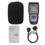 Quality V Checker V302 Auto Code Reader , OBD2 Diagnostic Tool for Volkswagen wholesale