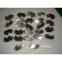 China Customized CNC Precision Machining HRST ASTM A-36 Bracket on sale